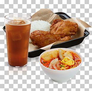 Jjamppong Full Breakfast Fast Food Bonchon Chicken Menu PNG