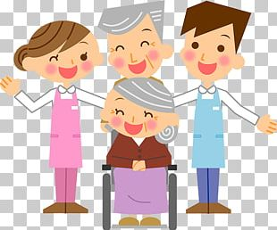Caregiver Health Care Home Care Service 地域医療 施設 PNG