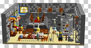 Hansel And Gretel Lego House The Lego Group Lego Ideas PNG