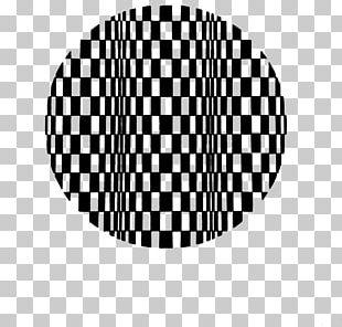 Optical Illusion Optics Penrose Triangle Necker Cube PNG
