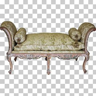 Table Furniture Chaise Longue Couch Chair PNG