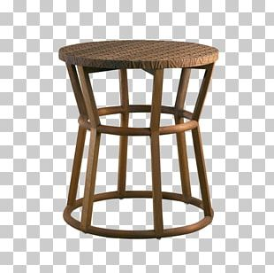 Bedside Tables Bar Stool Chair Furniture PNG