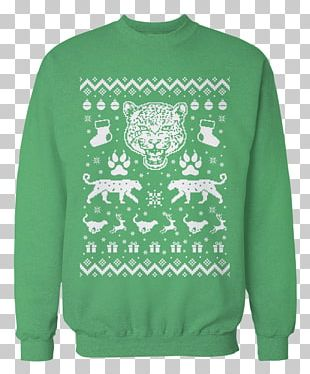 Christmas Jumper T-shirt Sweater Christmas Day Clothing PNG