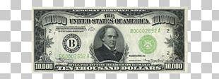 United States One-dollar Bill United States Dollar Federal Reserve Note United States One Hundred-dollar Bill PNG
