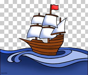 United States Thirteen Colonies Ship Boat PNG