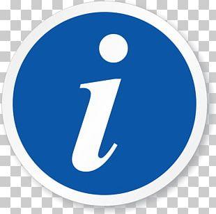 Information Sign Symbol Visitor Center PNG