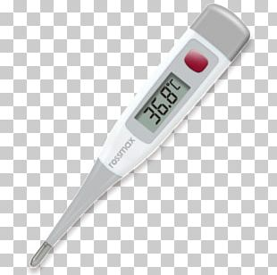Infrared Thermometers Medical Thermometers Measurement Rossmax TG380 Flexi Tip Thermometer PNG