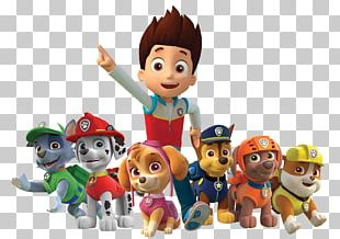 PAW Patrol Puppy Dog Child Party PNG