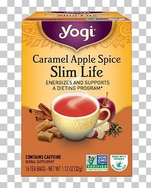 Assam Tea Masala Chai Green Tea Yogi Tea PNG