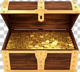 Gold Coin Stock Photography Buried Treasure PNG