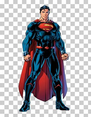 Superman DC Rebirth DC Comics The New 52 Comic Book PNG