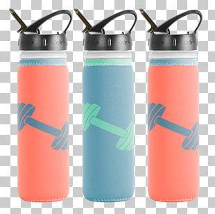 Water Bottles Plastic Bottle Thermoses Van PNG