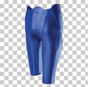 Cobalt Blue Waist Mannequin PNG