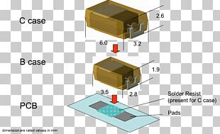 Electronic Component Electronics Passivity Surface-mount Technology Printed Circuit Board PNG