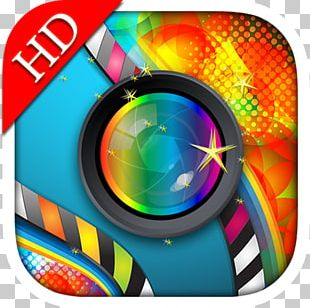 In-camera Effect Android Photography PNG