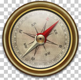 Measuring Instrument Tool Hardware Wall Clock PNG