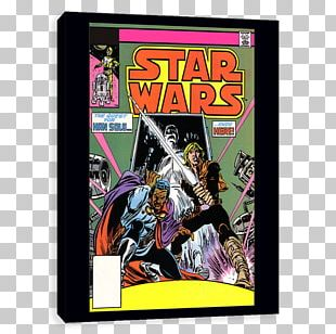 Comics Science Fiction Star Wars Space Opera PNG