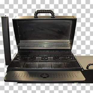 Barbecue Outdoor Grill Rack & Topper PNG