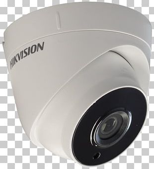 Closed-circuit Television Camera Hikvision DS-2CE56D7T-IT3 1080p PNG