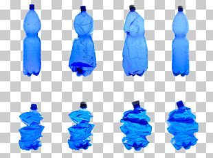 Plastic Bottle Extrusion Waste PNG