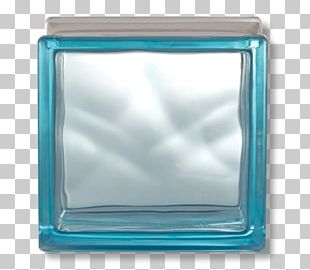 Glass Brick Light Transparency And Translucency PNG