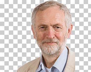 Jeremy Corbyn Smiling PNG
