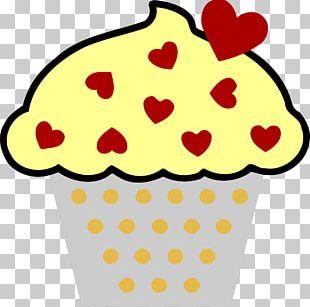 Cupcake Pound Cake Birthday Cake Muffin Ice Cream PNG