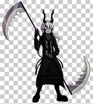 Demon Costume Design Legendary Creature Animated Cartoon PNG