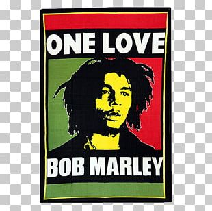 Bob Marley One Love/People Get Ready Rastafari Reggae PNG