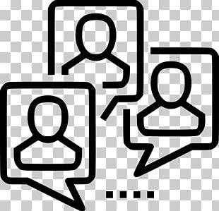 Computer Icons Focus Group Online Chat Business PNG