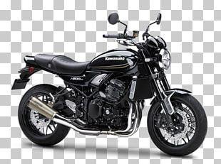 Kawasaki Z1 Car Motorcycle Kawasaki Heavy Industries Kawasaki Team Green PNG