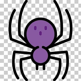 Spider Scalable Graphics PNG
