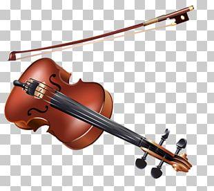 Violin Viola String Instrument Musical Instrument PNG
