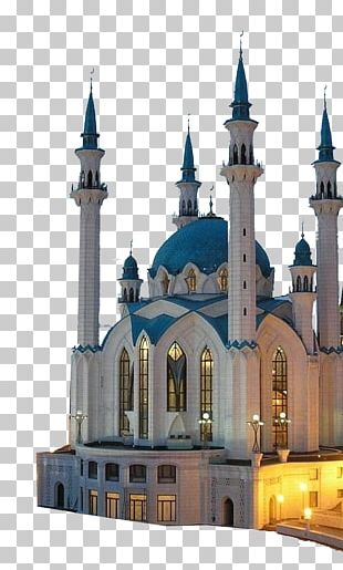 Qolu015fxe4rif Mosque Kazan Kremlin Sultan Ahmed Mosque Crystal Mosque PNG
