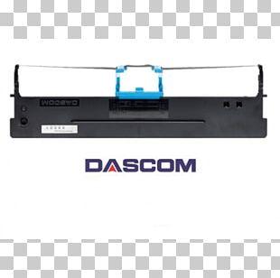 Printer Ribbon DASCOM Canon Office Supplies PNG