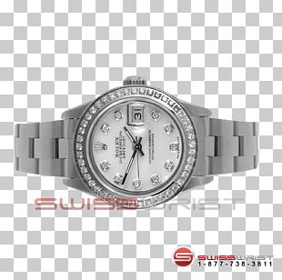 Rolex Watch Strap Bling-bling PNG
