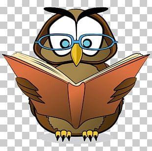 Wise Owls Word Reading Famous Quotes Book PNG