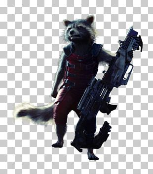 Guardians Of The Galaxy Rocket PNG