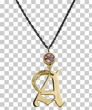 Locket Necklace Gold Earring Jewellery PNG