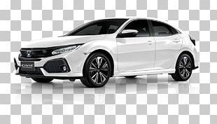 2018 Honda Civic Hatchback Personal Luxury Car 2018 Honda Civic Hatchback PNG
