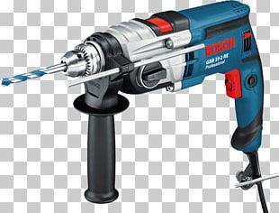 Augers Hammer Drill Impact Driver Robert Bosch GmbH Tool PNG