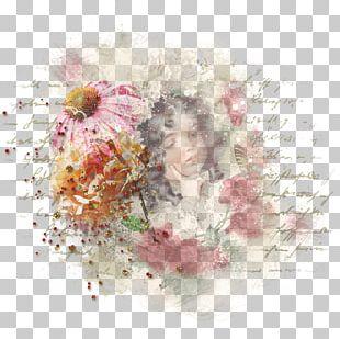 Flower Watercolor Painting Floral Design Art PNG