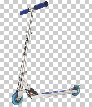Scooter Toy Razor Motorcycle Wheel PNG