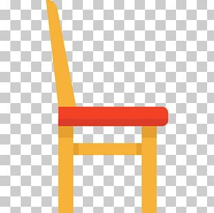 Chair Furniture Couch Icon PNG