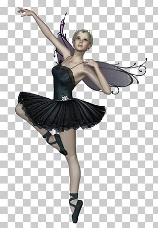 Fairy Desktop Animation PNG
