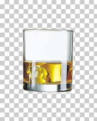 Whiskey Old Fashioned Cocktail Beer Glass PNG