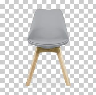 Eames Lounge Chair Wood Table PNG
