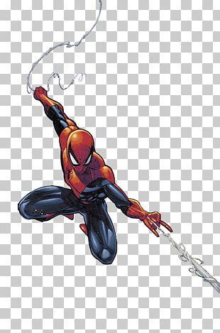 Marvel Adventures Spider-Man Vol. 1 Miles Morales Marvel Comics PNG