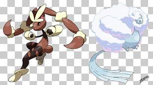 Pokémon X And Y Lopunny Eevee Gardevoir PNG