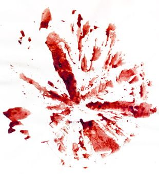 Bloodstain Pattern Analysis PNG